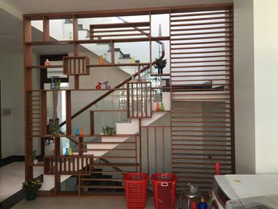 Thiết kế - Thi công nội thất biệt thự Thành Thái - anh Trung