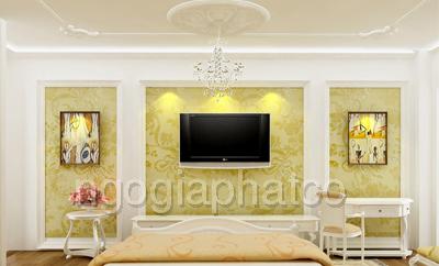 Thiết kế thi công nội thất nhà phố Bình Thạnh