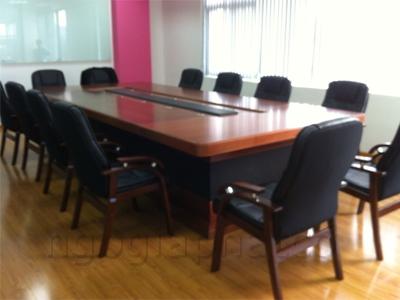 Nội thất văn phòng _BNP LOGISTICS