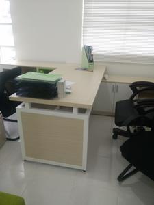 Thiết kế - Thi công nội thất văn phòng