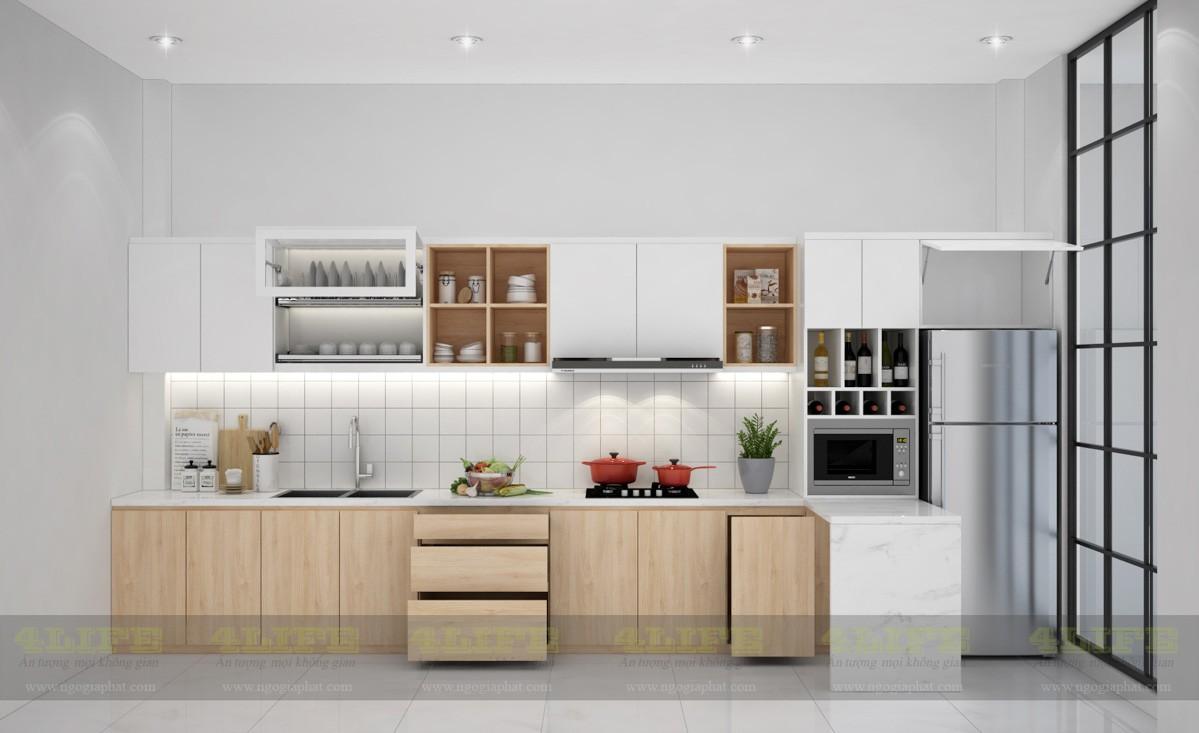 Công ty thiết kế nội thất KCN Tân Bình
