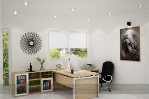Nội Thất Phòng Giám đốc – Lãnh đạo