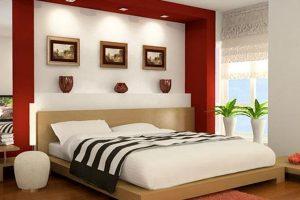Giường Ngủ Gỗ BED002