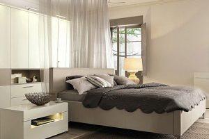 Giường Ngủ Gỗ BED013