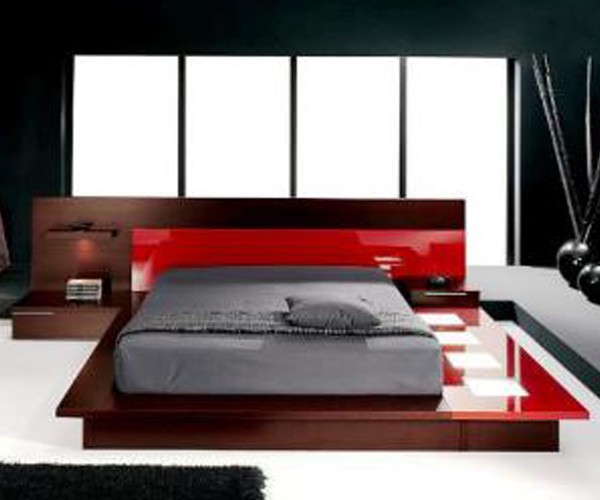Giuong Ngu Go Bed016