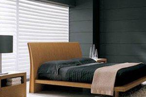 Giường Ngủ Gỗ BED018
