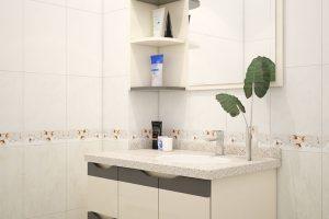 Tủ Lavabo Phòng Tắm LV018