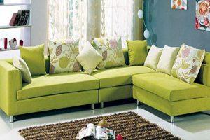 Sofa Phòng Khách LS001