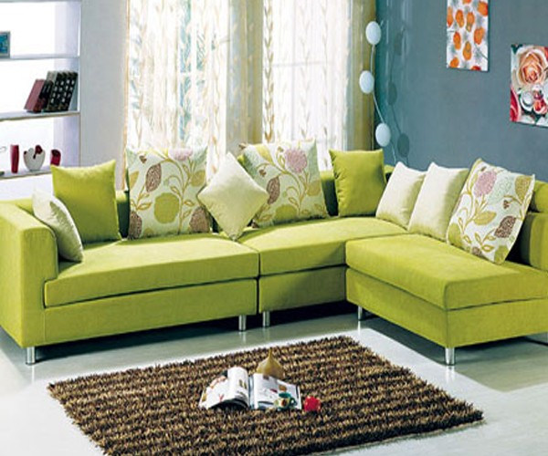 Sofa Phong Khach Ls001