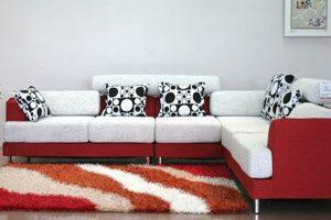 Sofa Phòng Khách LS002