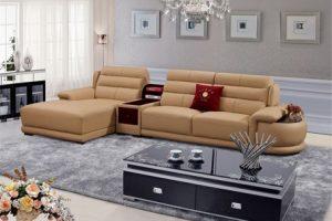 Sofa Phòng Khách LS004