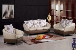 Sofa Phòng Khách LS006