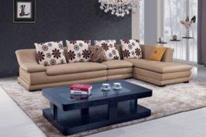 Sofa Phòng Khách LS007