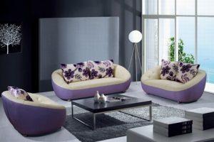 Sofa Phòng Khách LS008
