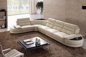 Sofa Phòng Khách LS009