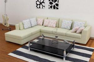 Sofa Phòng Khách LS010