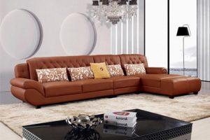 Sofa Phòng Khách LS011