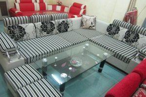 Sofa Phòng Khách LS012
