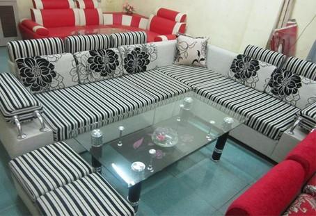 Sofa Phong Khach Ls012