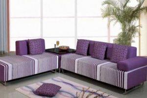 Sofa Phòng Khách LS013