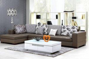 Sofa Phòng Khách LS014