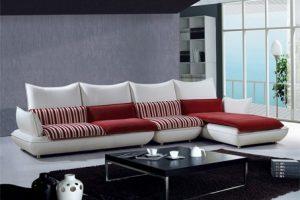Sofa Phòng Khách LS015