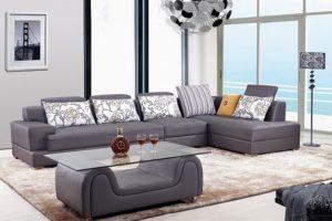 Sofa Phòng Khách LS016