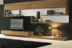 Tủ Kệ Tivi Gỗ Phòng Khách LF001