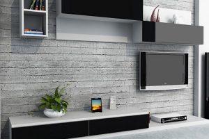 Tủ Kệ Tivi Gỗ Phòng Khách LF013