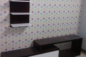 Tủ Kệ Tivi Gỗ Phòng Khách LF018