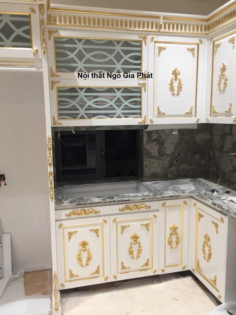 Tủ Bếp Chậu Rửa Optimized
