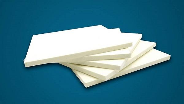 Các loại nhựa làm tủ bếp – Gỗ nhựa PVC