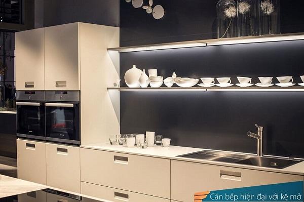 Các loại nhựa làm tủ bếp – Tủ gỗ nhựa PVC