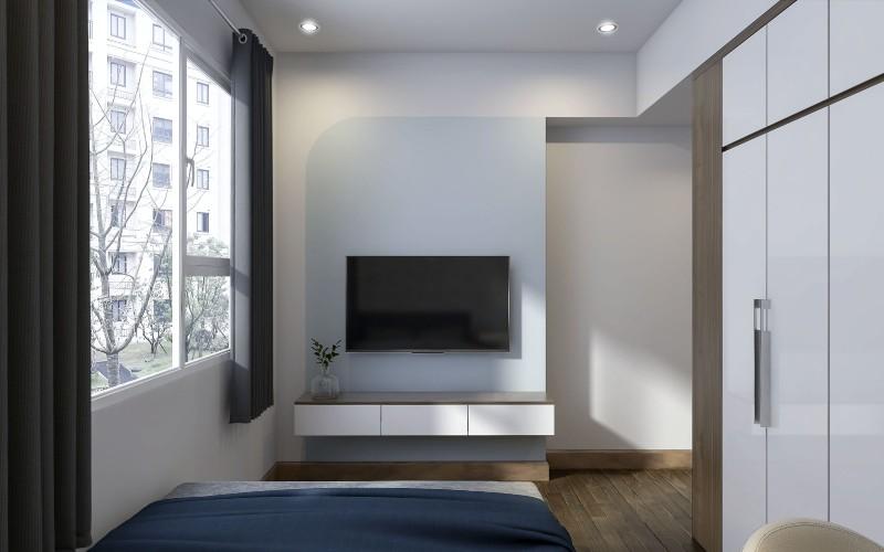 Phòng Ngủ Bé View 2