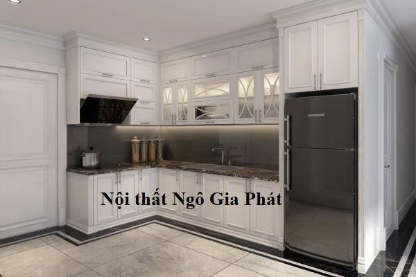 Chuyên thiết kế thi công nội thất giá rẻ tại hồ chí minh
