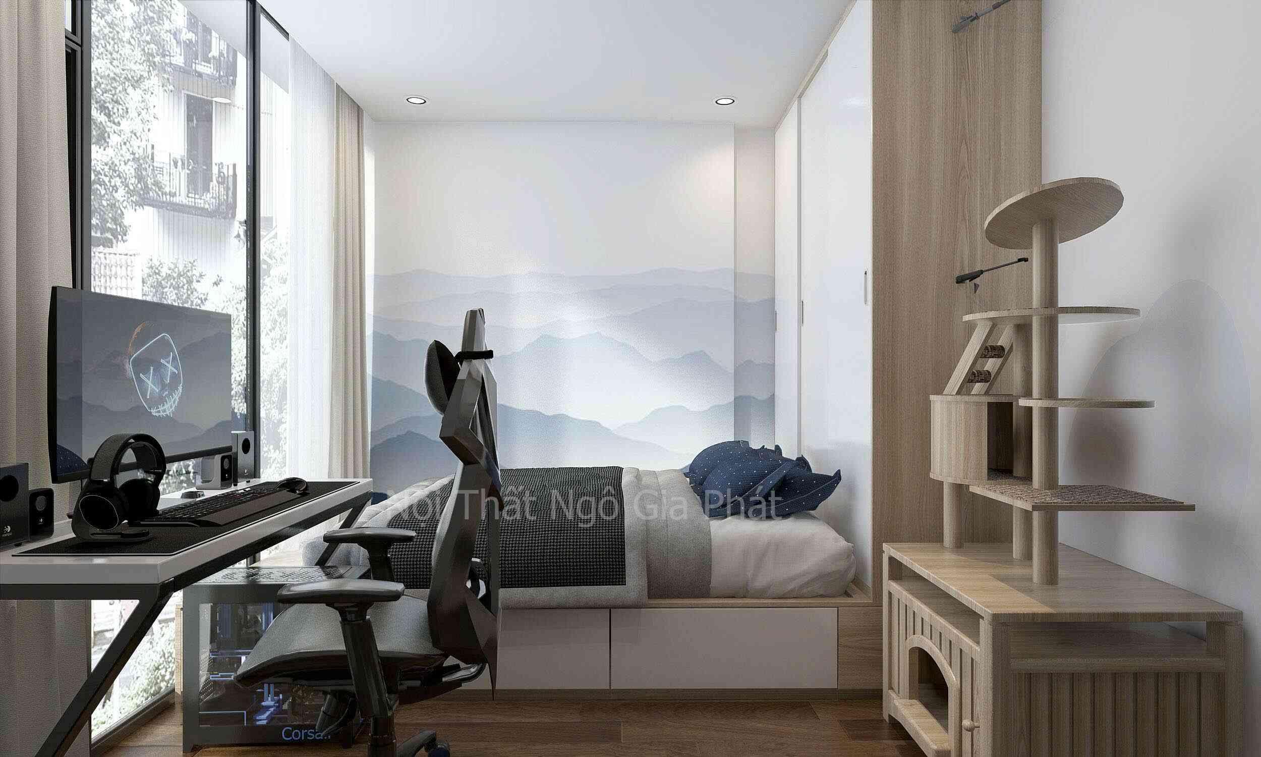 Phòng Ngủ View 1