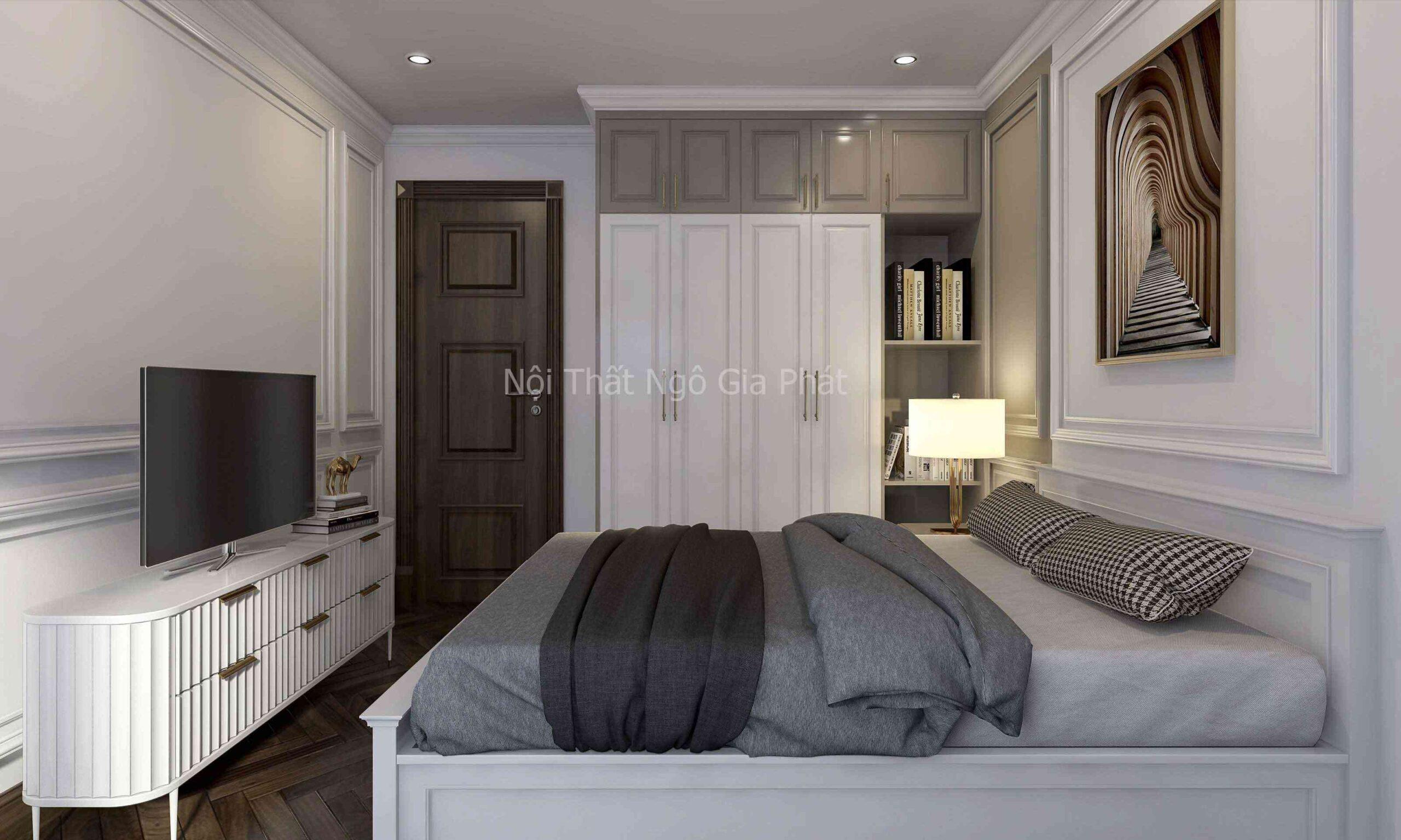 Phòng Ngủ View 2
