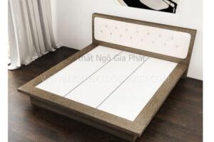 Giường Ngủ Gỗ BED024