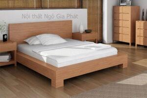 Giường Ngủ Gỗ BED026