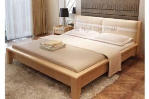 Giường Ngủ Gỗ BED027