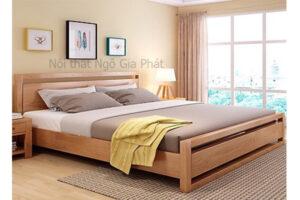 Giường Ngủ Gỗ BED028